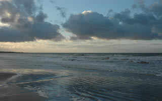 Haverdals strand